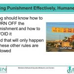 Facts About Punishment 12