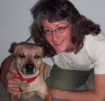 Christy Paxton's Hand in Paw: Rewards-based Training for You and Your Dog