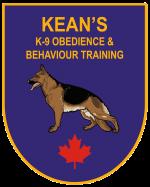 Kean's K9 Obedience & Behaviour Training
